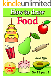Drawing vegetable group. How to draw vegetables