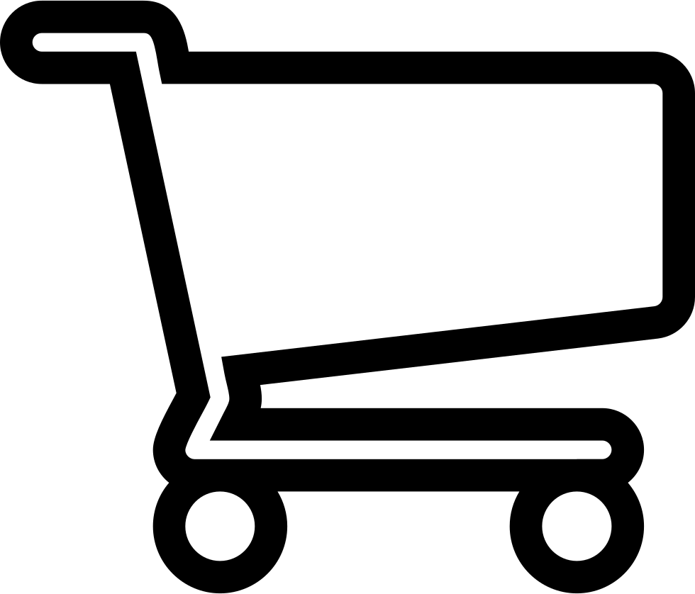 Cart icon png. Shopping svg free download