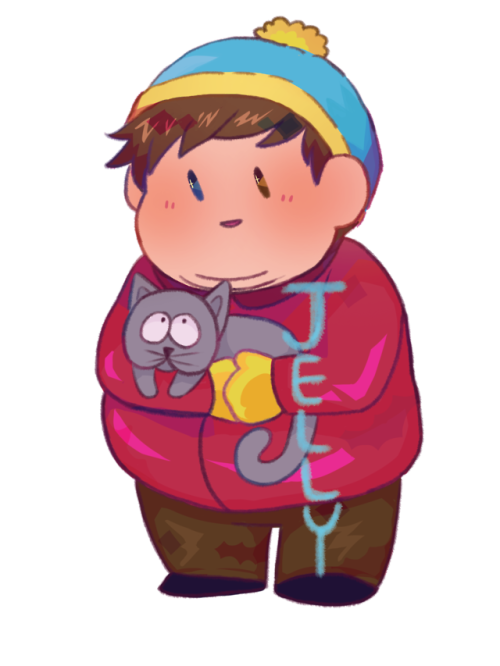 Cartman transparent older. Ur bat queen jelly