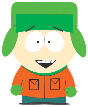 Cartman transparent journal. Kyle broflovski wikipedia