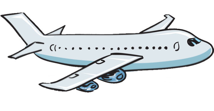 Cartoon airplane png. Plane images free secondtofirst