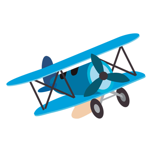 Cartoon airplane png. Toy transparent svg vector