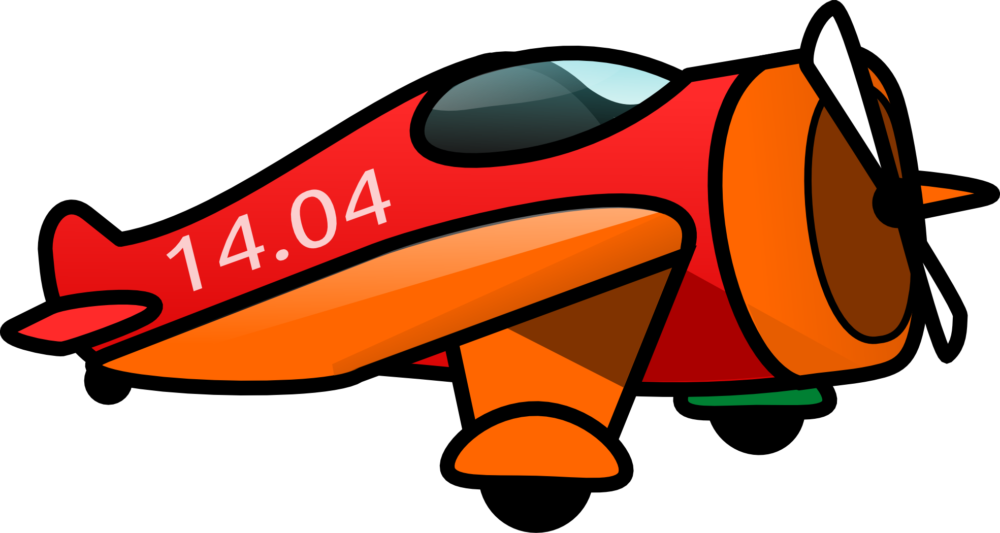 Cartoon airplane png. Clip art planes transprent