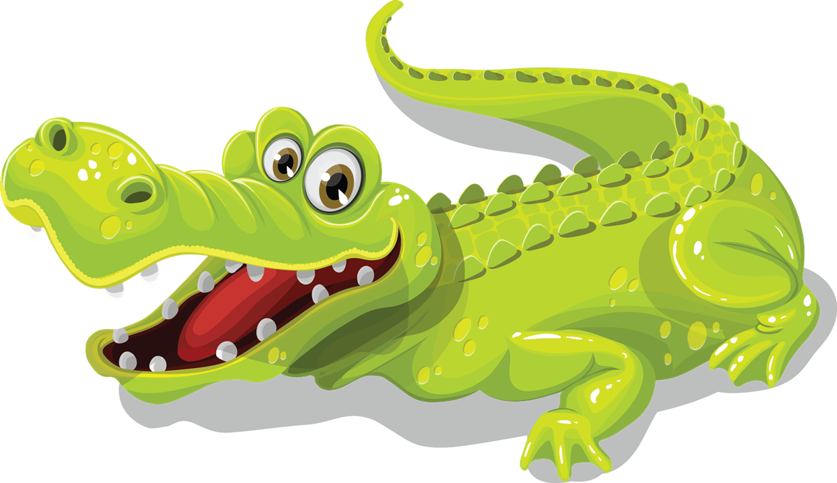 Vector alligator crocodile. Pin by shuqing xu