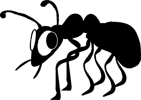 vector insects kid