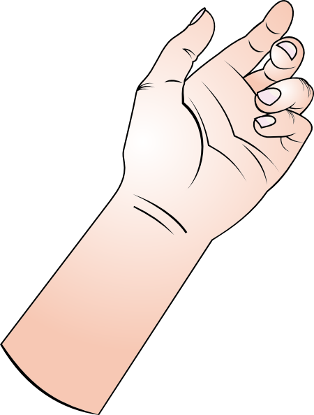hand holding lollipop png
