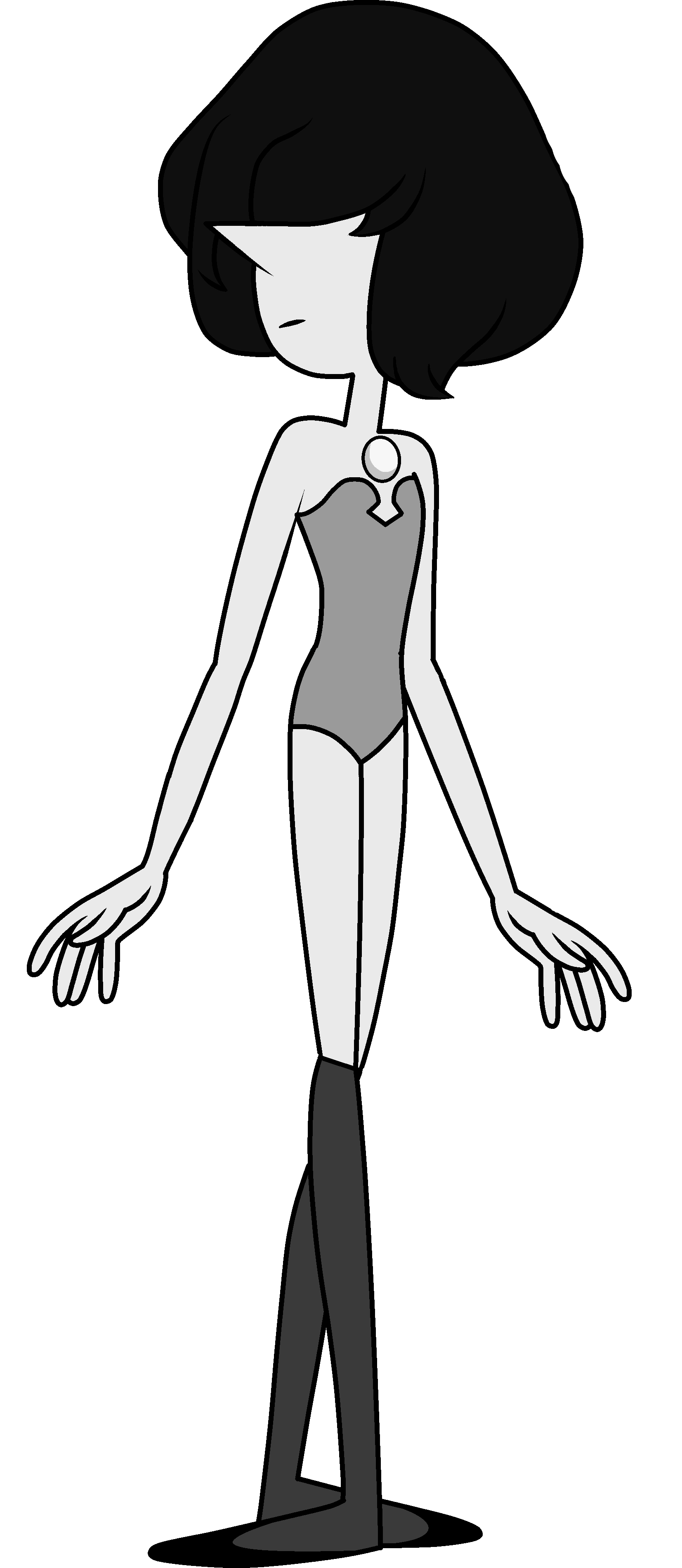 Cartoon arms and legs png. Image black diamonds pearl