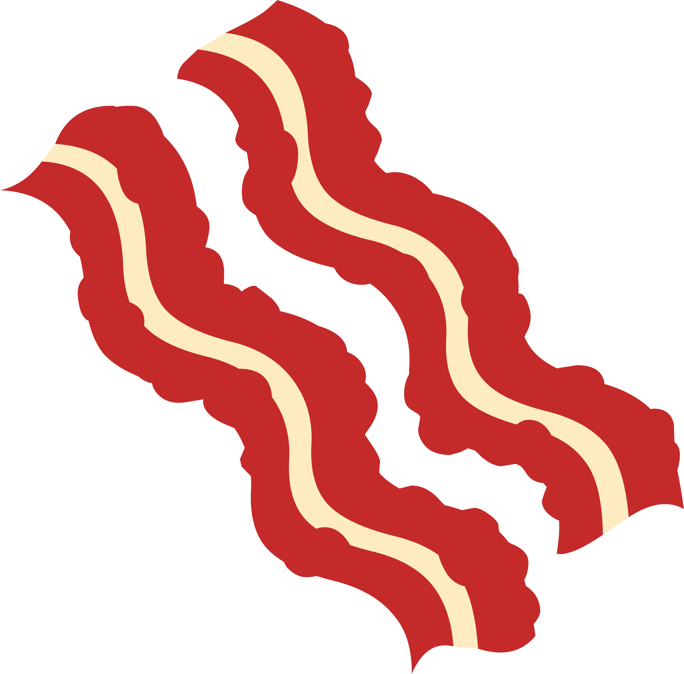 Cartoon bacon png. Image ponymaker my little
