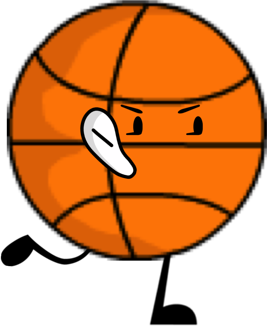 Cartoon basketball png. Image ml object shows