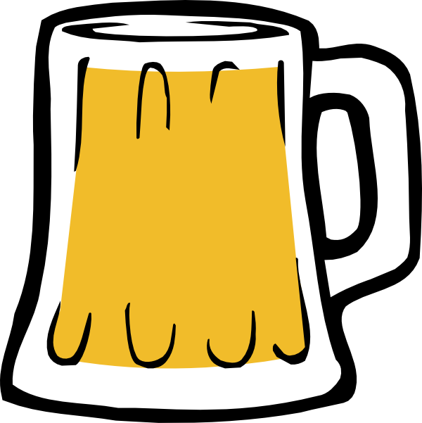 Cartoon beer png. Clipart danasrgj top clipartix