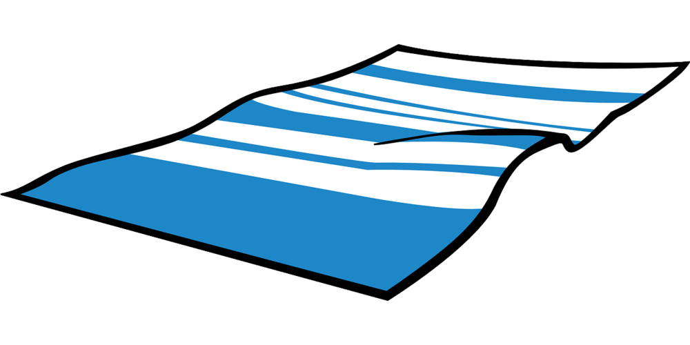 Blanket vector animated. Irs office of professional