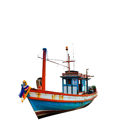 Cartoon boat png. Fishing transparentpng