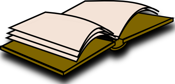 Cartoon book png. Images in collection page