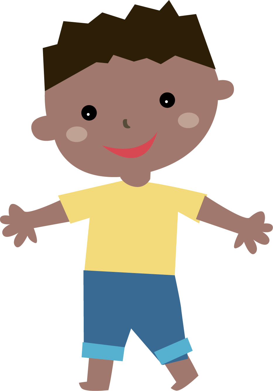 People cartoon png. Images all kids fun