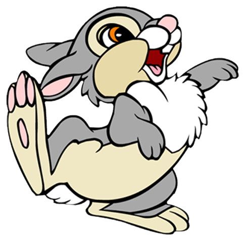 Cartoon bunny png. Free clipart gallery yopriceville