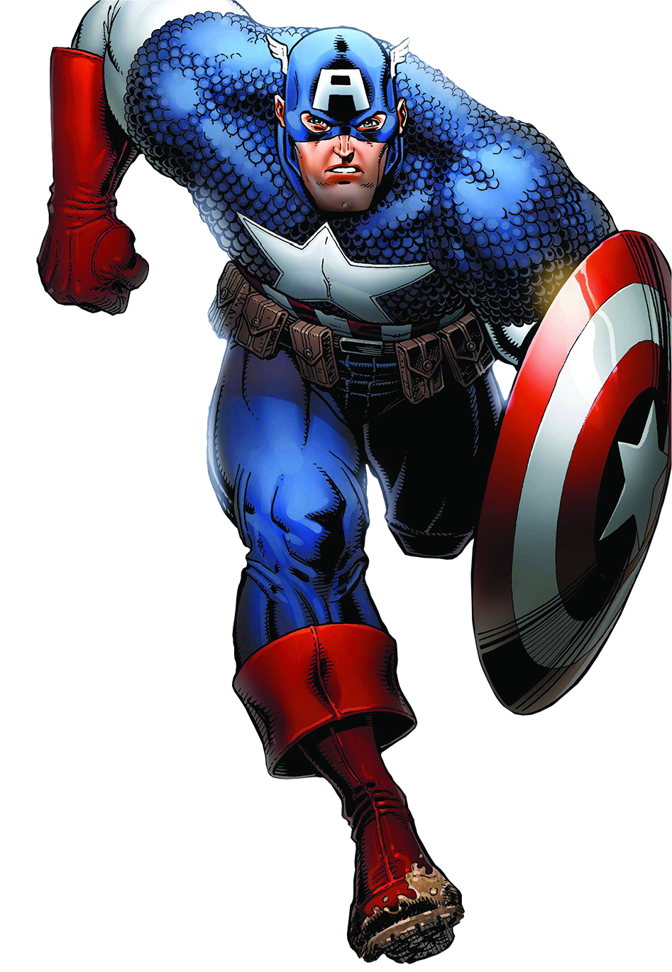 Cartoon captain america png. Marvel image purepng free