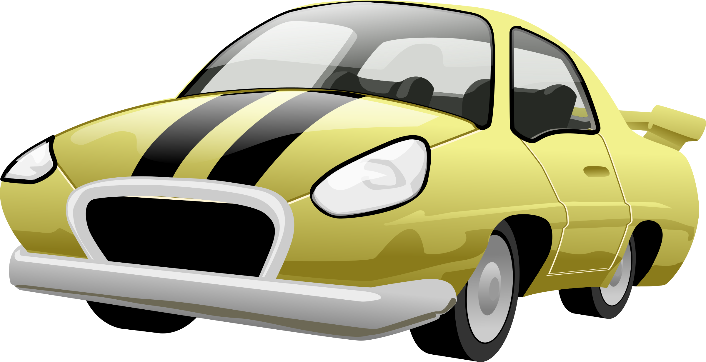 Cartoon car png. Sports transparent images all