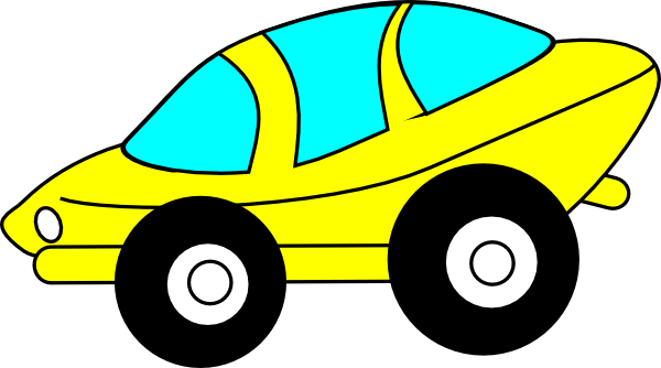 Cartoon car png. Sporty clip art at