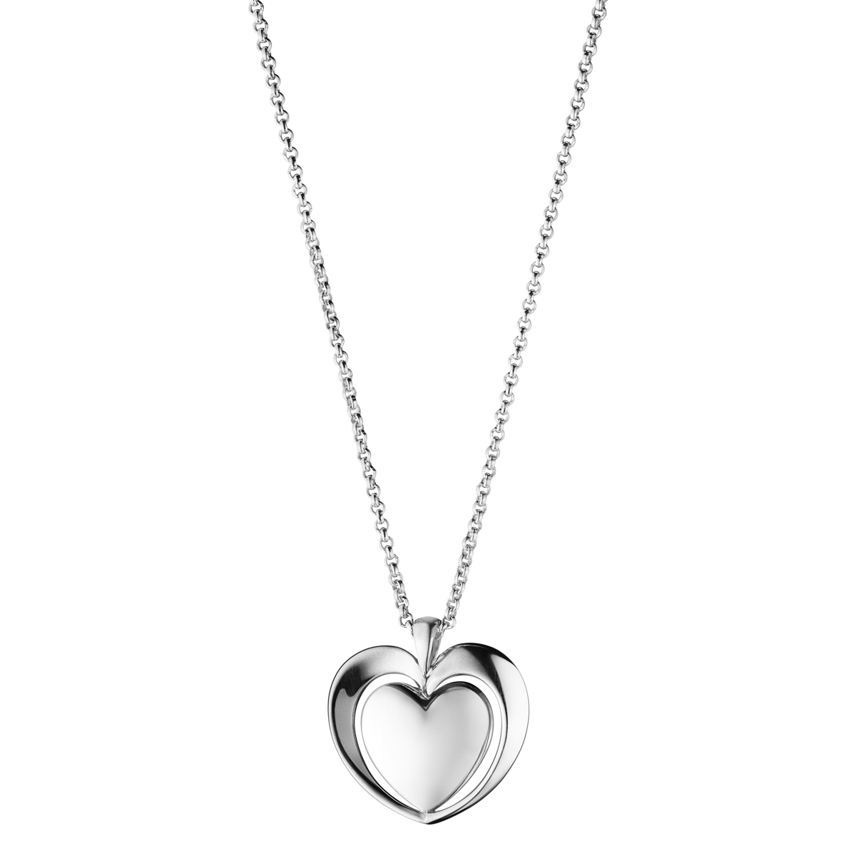 Heart necklace png. Jewelry images free download