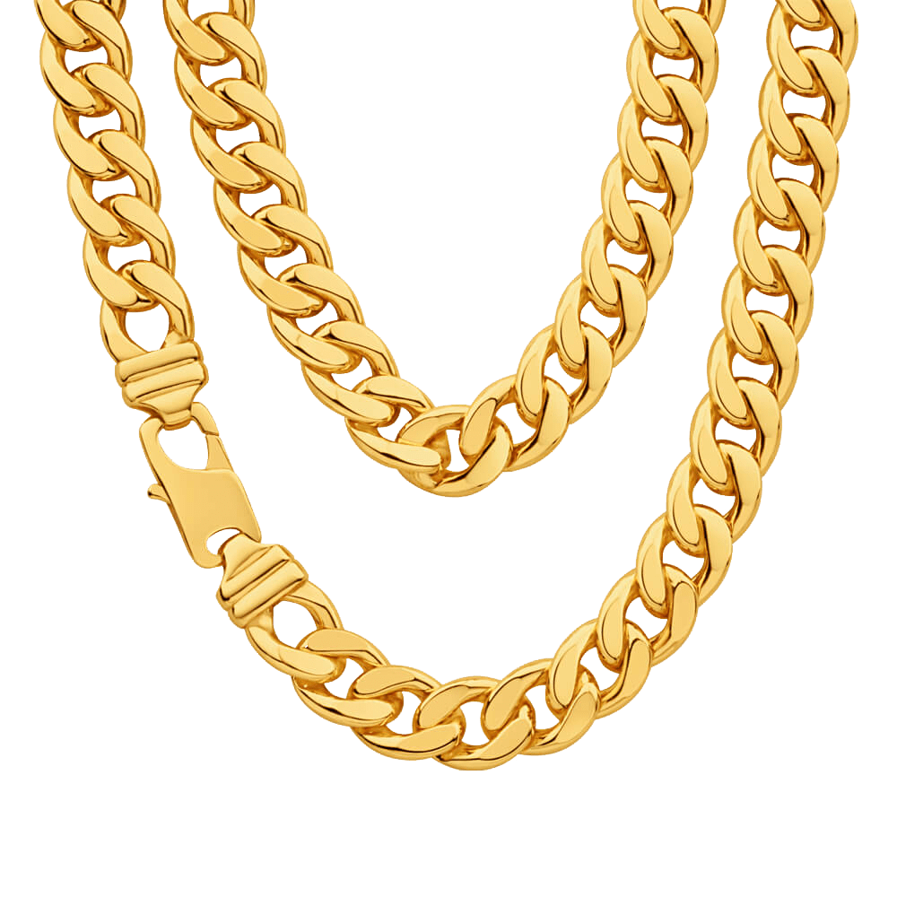 Gold chain vector png. Photo peoplepng com