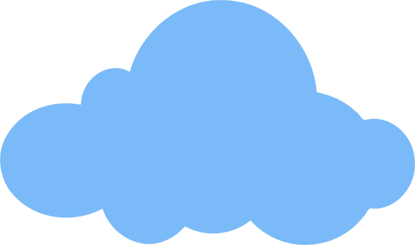cloud icon png transparent