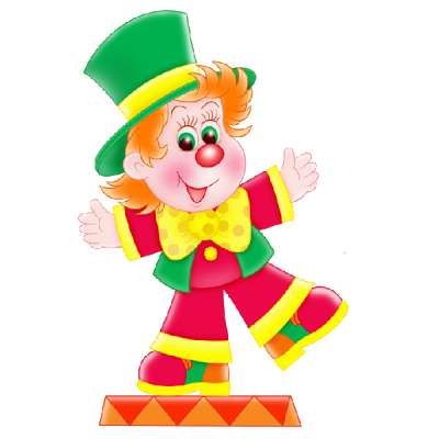 Clown clipart png image freeuse library