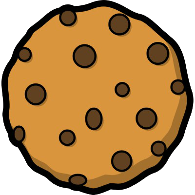 Cartoon cookie png. Save our oceans