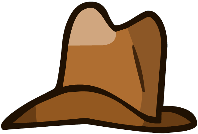 Cartoon cowboy hat png. Image pet helmet heroes