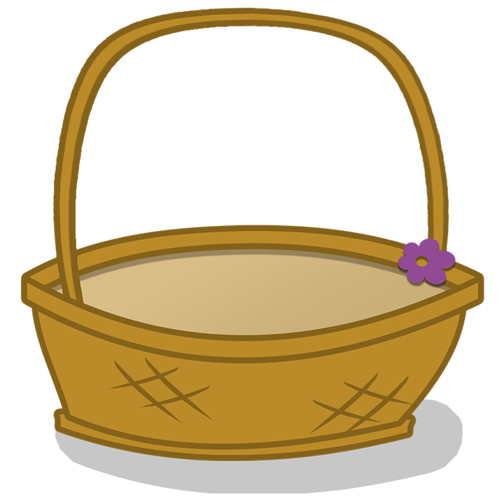 Cartoon crate png. Free photo container basket