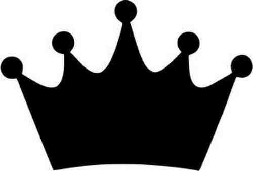 Cartoon crown. Cliparts co popular magnetsbuy