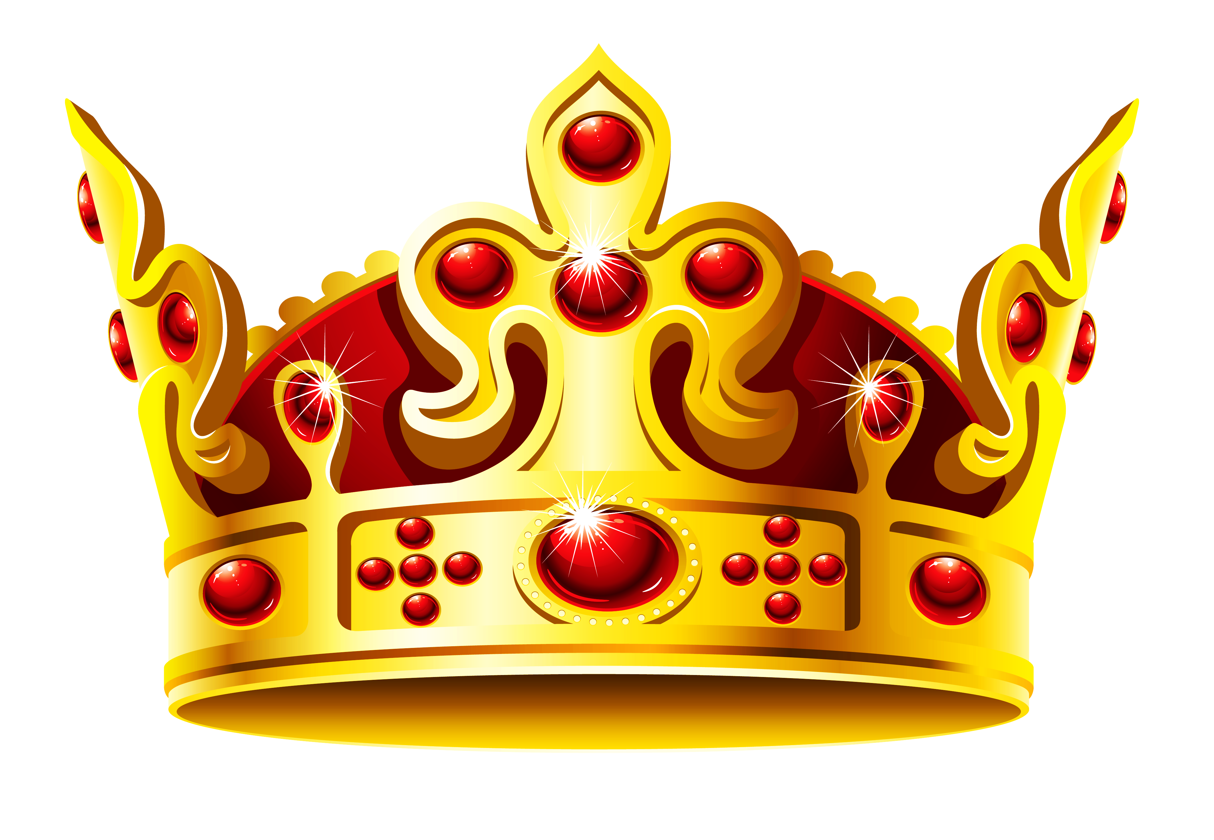 Corona de rey png. King crown clipart clipartfest