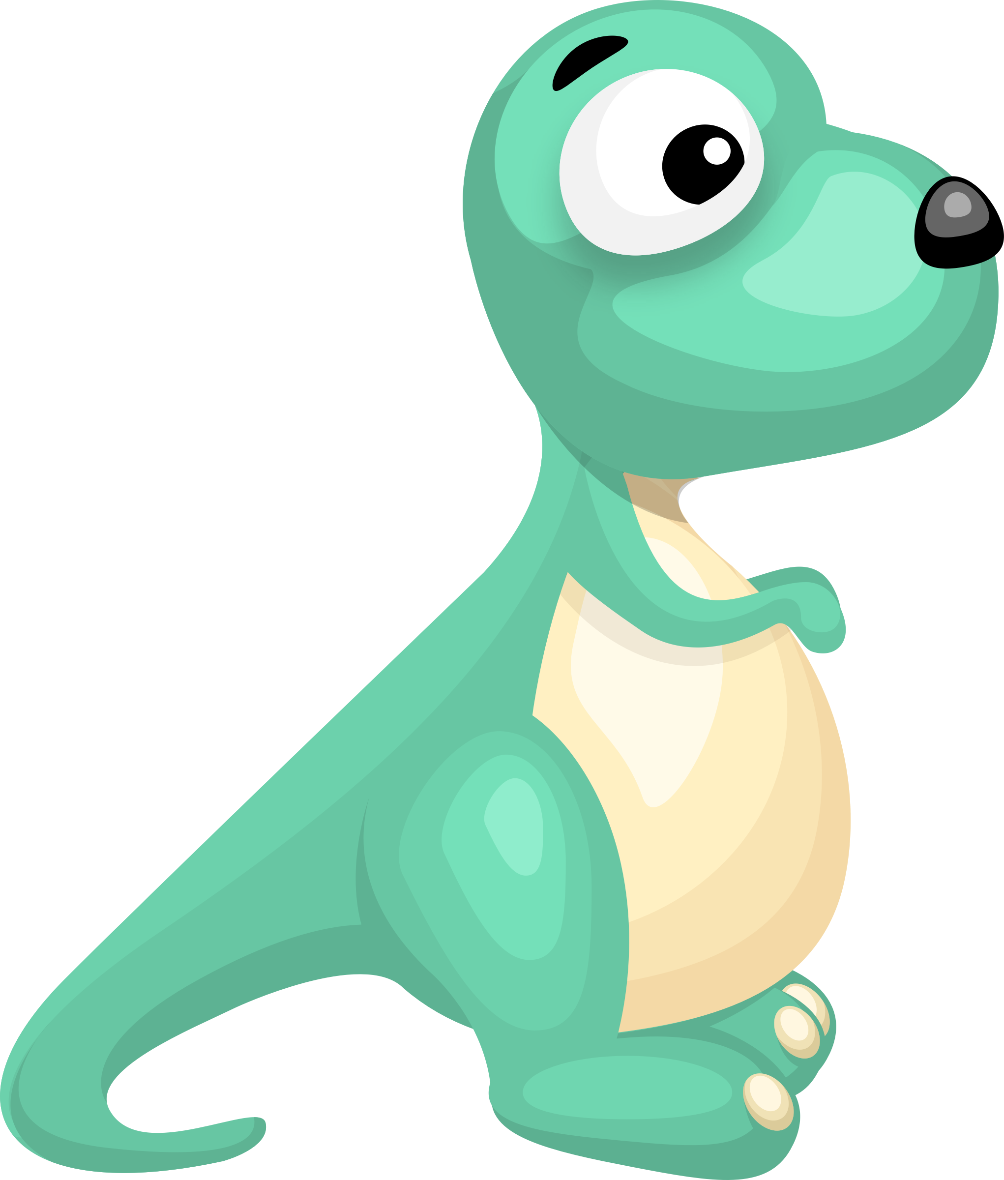 Cartoon dinosaur png. Icons free and downloads