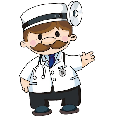 Cartoon doctor png. Funny picture images medical