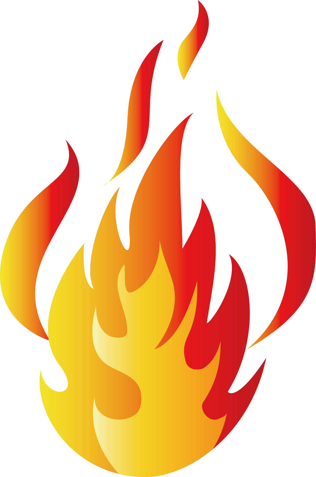 Cartoon flames png. Cool flame transprent free
