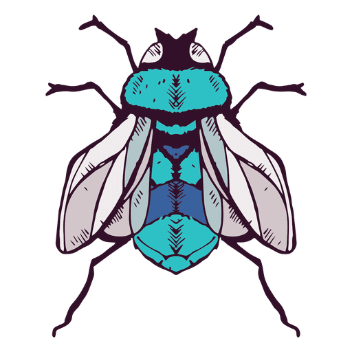 vector organism illustration
