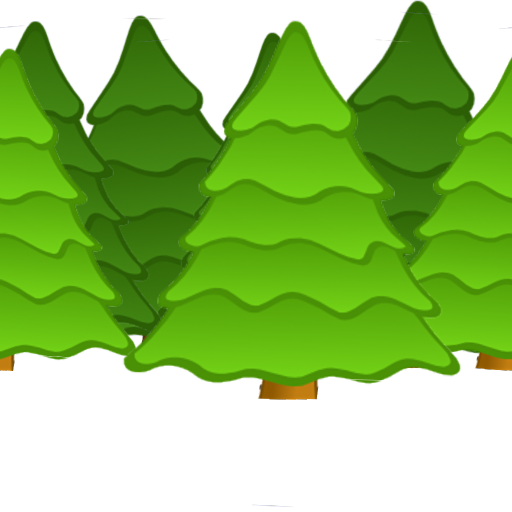 Cartoon forest png. Save our oceans
