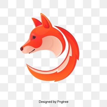 Fox cartoon png. Images vectors and psd