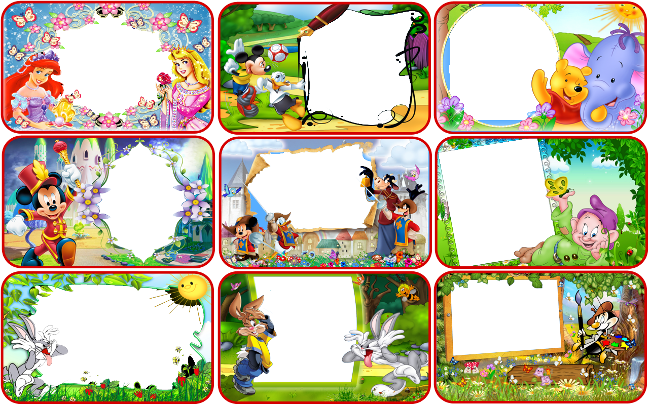 Cartoon frame png. Picture frames free secondtofirst