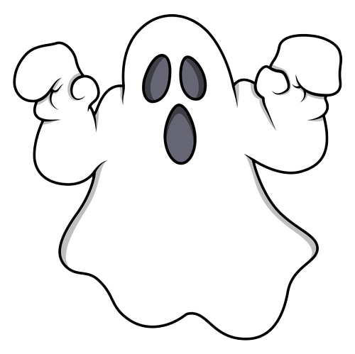 Cartoon ghost png. Images free download