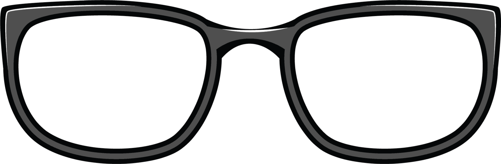 Cartoon glasses png. For free download
