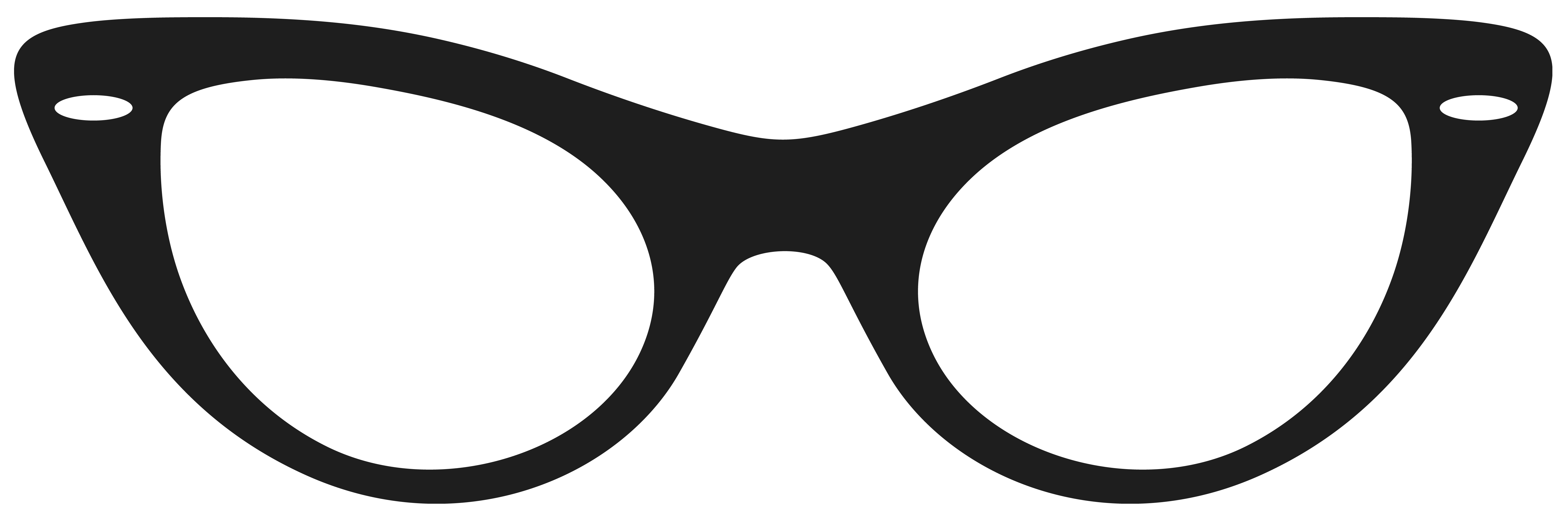 Cartoon glasses png. Movember clipart picture gallery