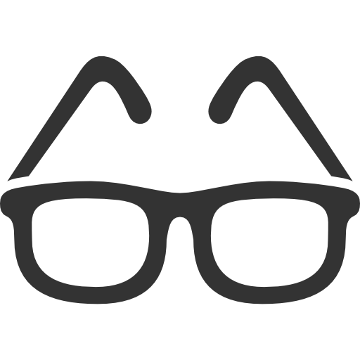 Cartoon glasses png. Images free download