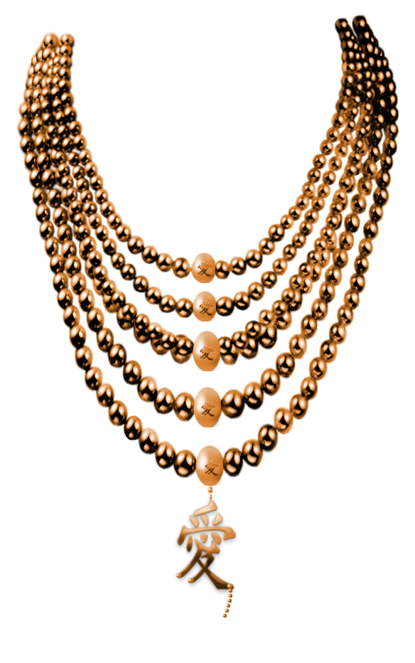 Cartoon gold chain png. Necklace transparent pictures free