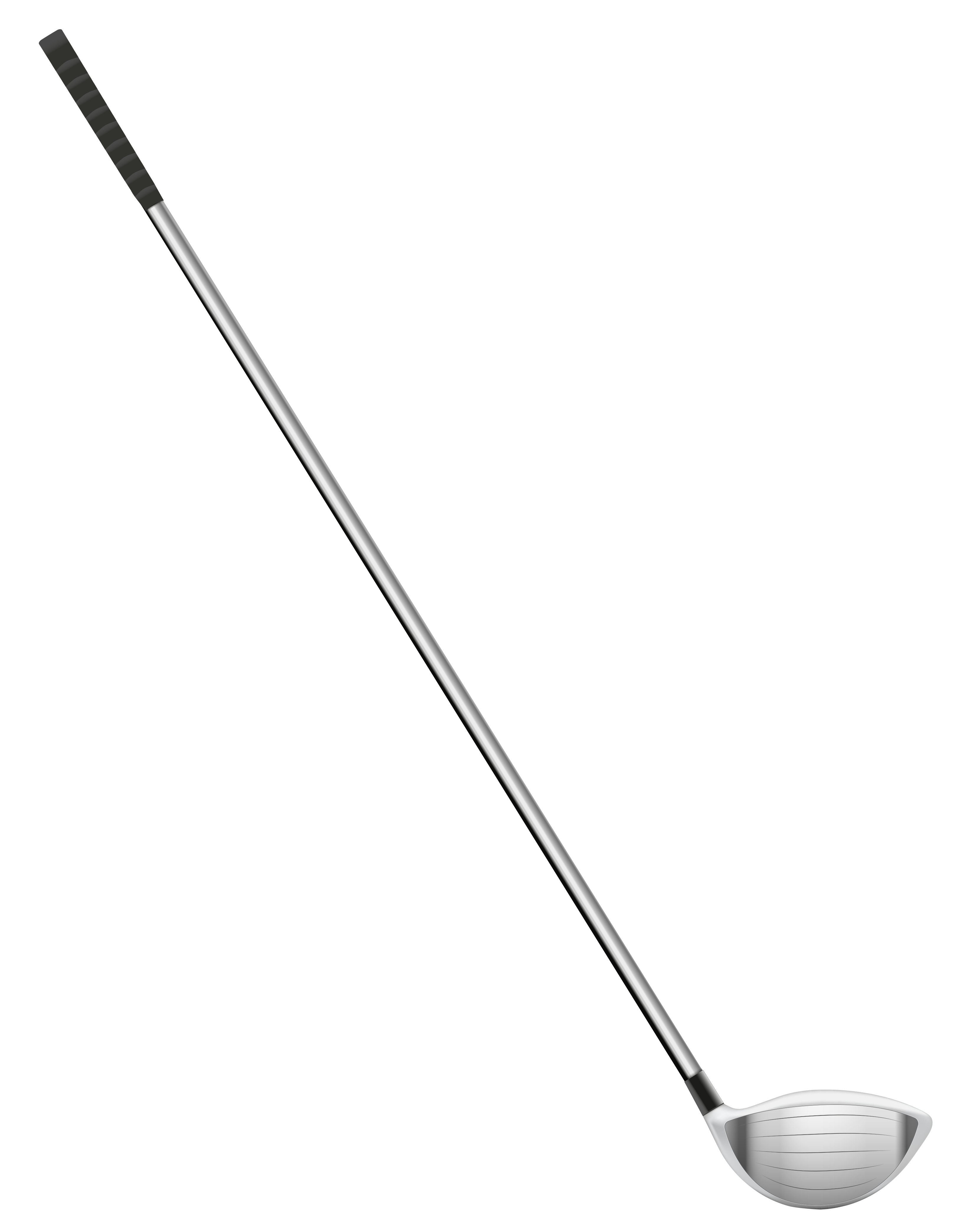 Cartoon golf clubs png. Club stick clipart picture