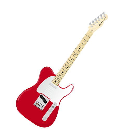 Cartoon guitar png. Electric images