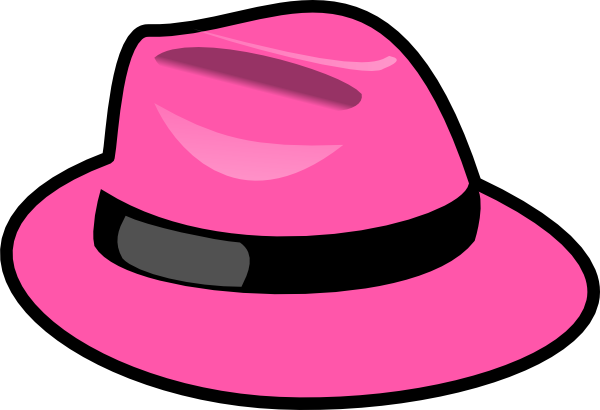 pink hat png