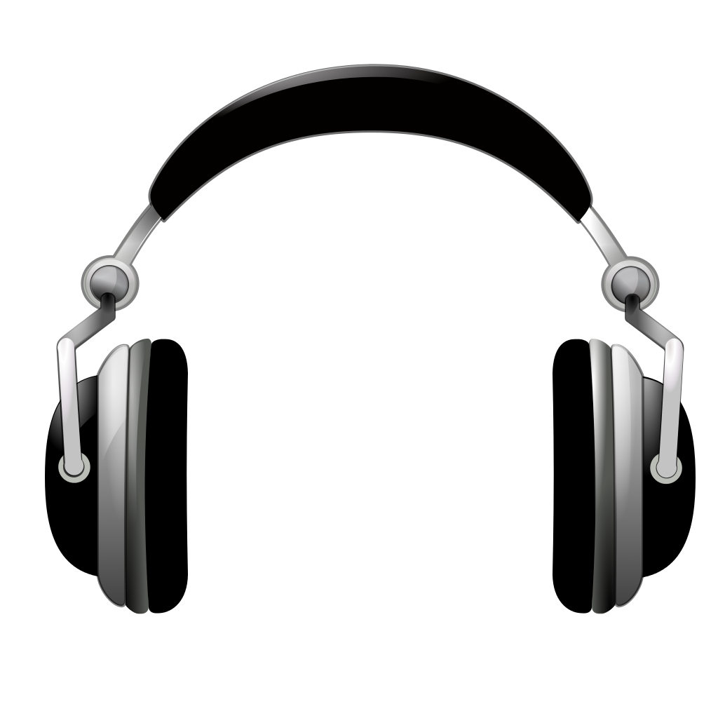 File vector headphone. Headphones clipart photo transparentpng