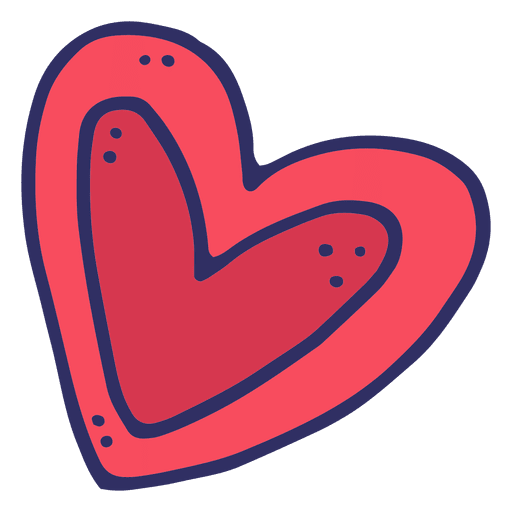 Cartoon heart png. Love transparent svg vector