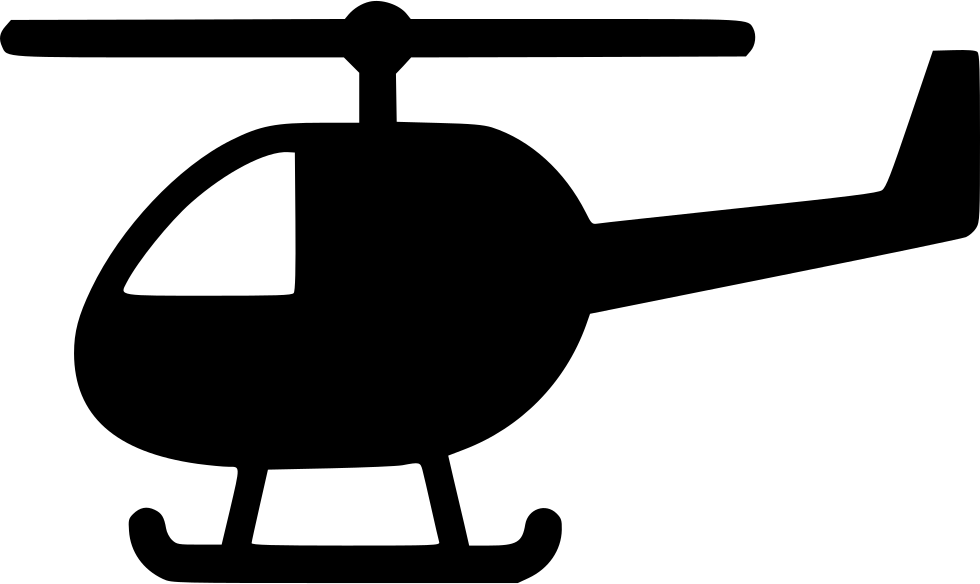 Cartoon helicopter png. Svg icon free download