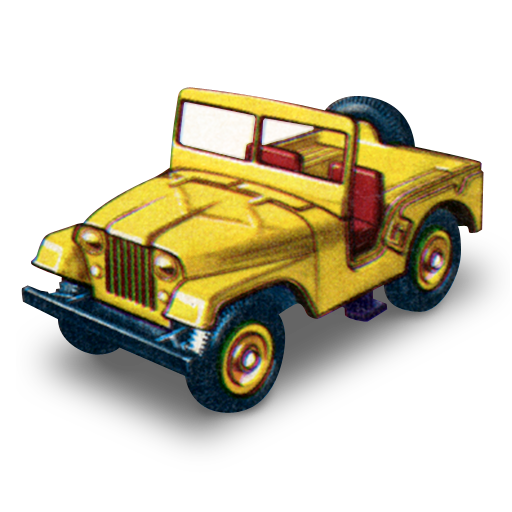 Cartoon jeep png. Standard icon s matchbox